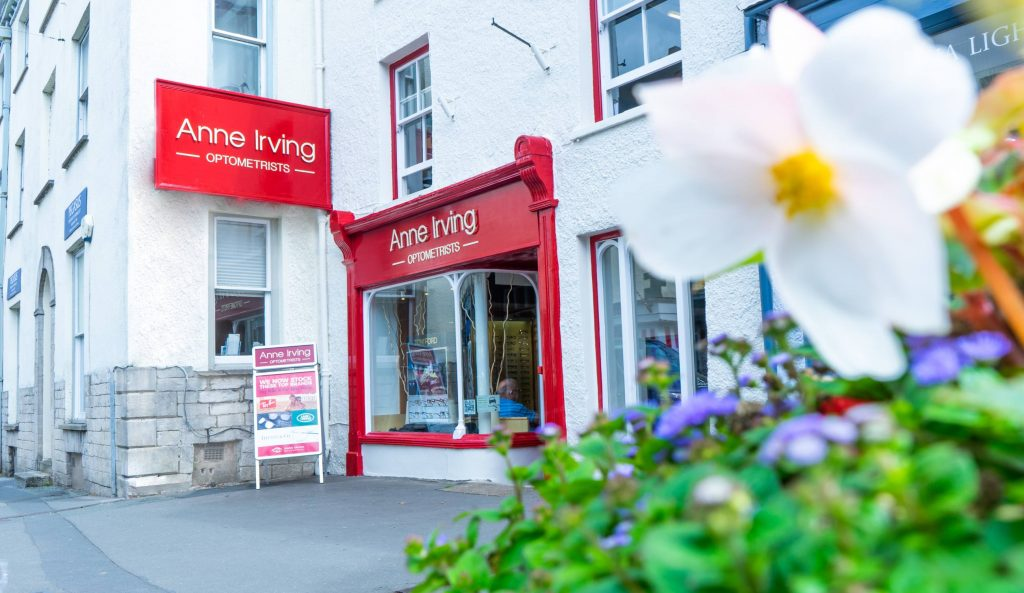 Opticians Kendal (Anne Irving Optometrists)