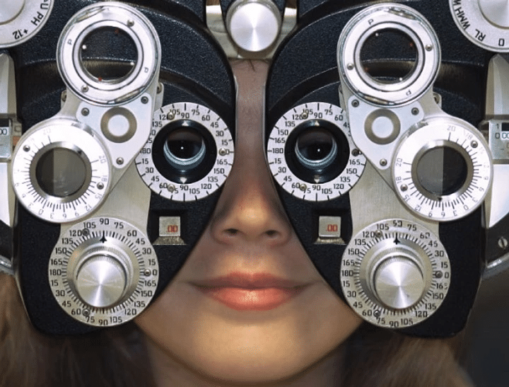 The Benefits of having regular eye tests