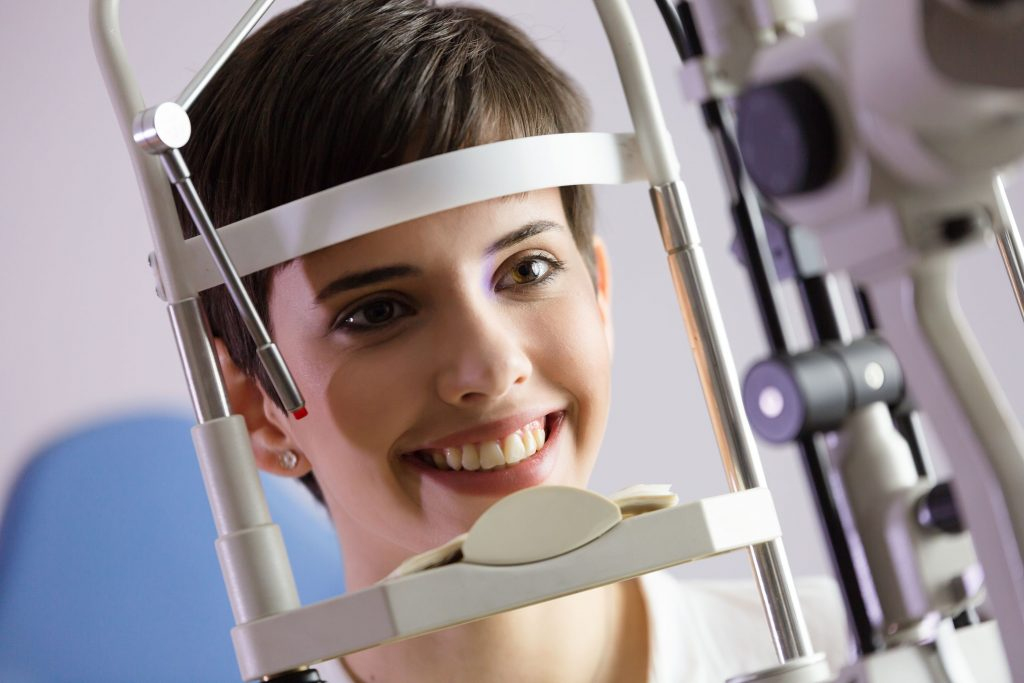 Opticians St Neots (Adlam & Coomber Optometrists)