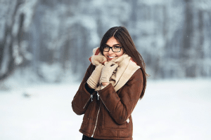 keeping eyes healthy in winter